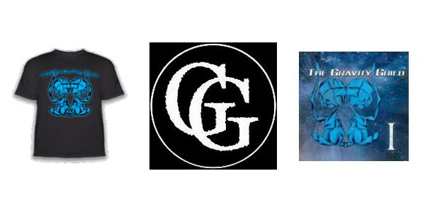 Gravity Guild Autographed Prize