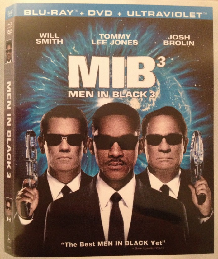 Men In Black 3 Stream