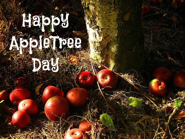 AppleTreeDay: PhotoPin via r-z #1573332373