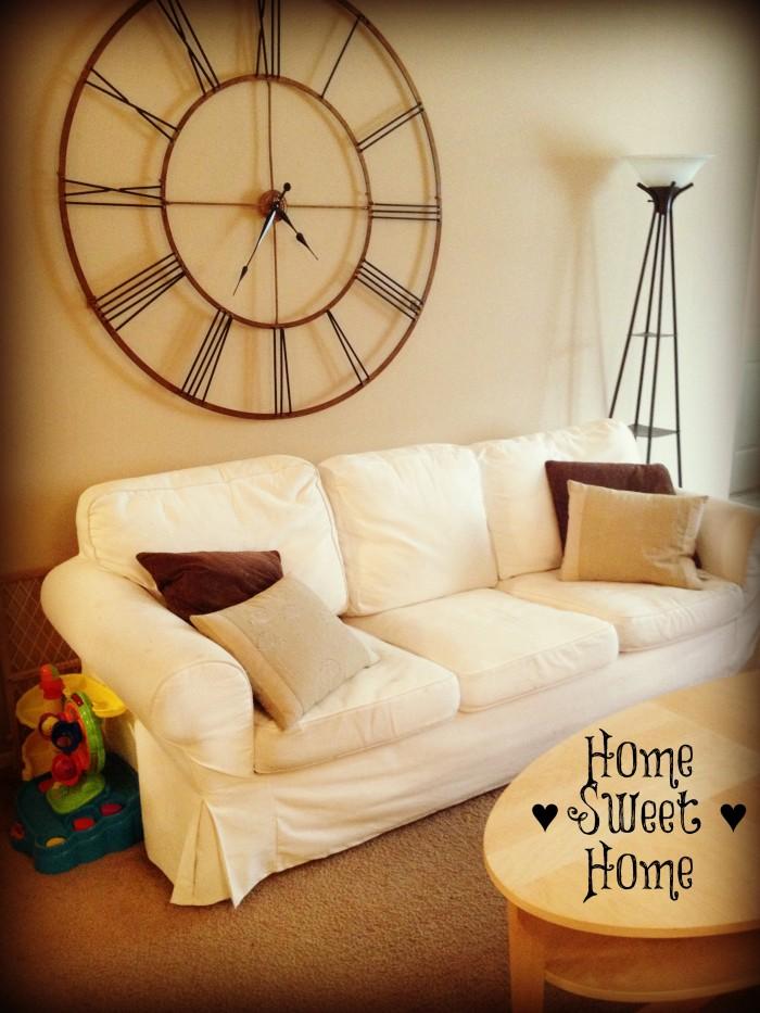 © roastedbeanz.com: Home Sweet Home #MomCave