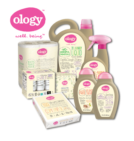Walgreens Ology Products