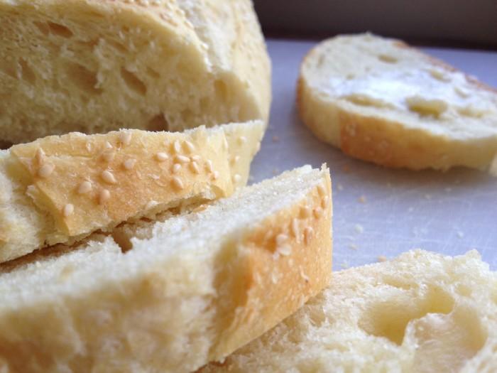 © roastedbeanz.com: #EccePanis Bread