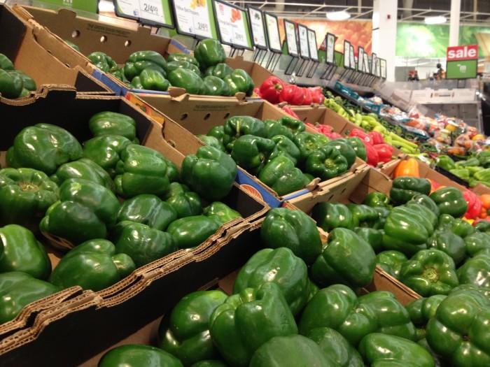 © roastedbeanz.com: Meijer MPerks grocery trip
