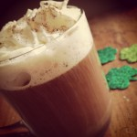  roastedbeanz.com: Irish Coffee Recipe with Concannon Irish Whiskey