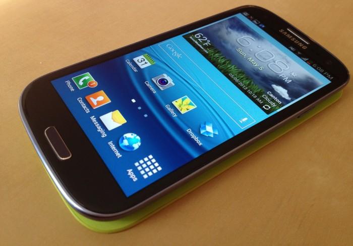 © roastedbeanz.com: Samsung Galaxy 3 Walmart Family Mobile T-mobile