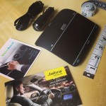 © roastedbeanz.com: Jabra Freeway and Voice Assist