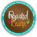 Roasted Beanz Blog Button