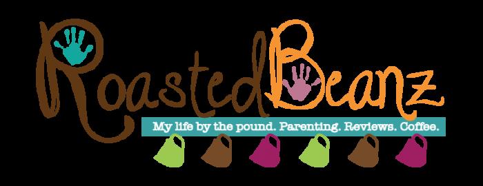 Roasted Beanz Logo