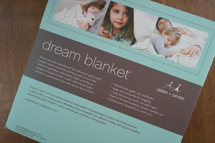© roastedbeanz.com: Aden+Adnais Dream Blanket