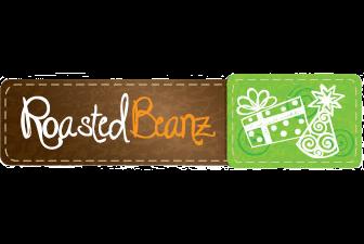 Roasted Beanz Blog Button