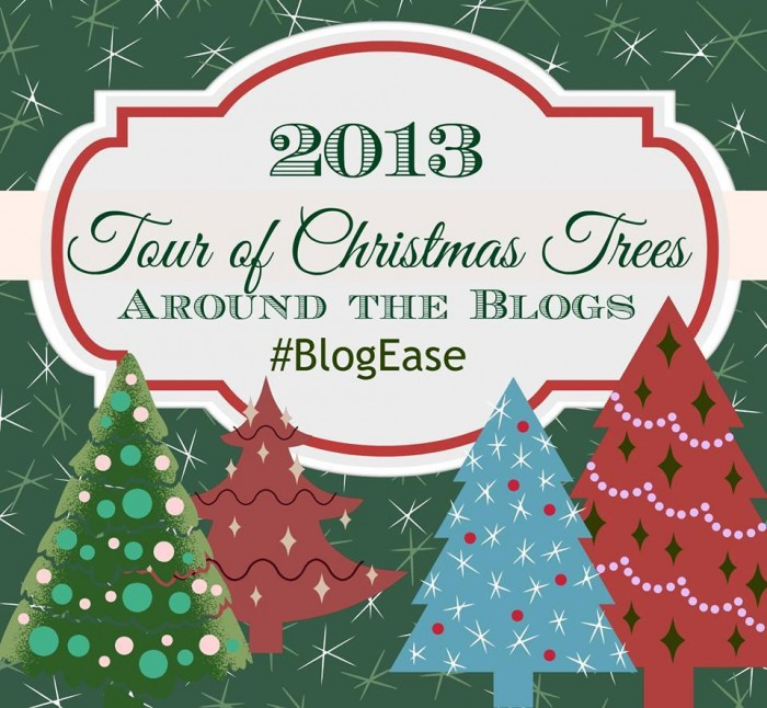 Roasted Beanz: Blogger Tour of Christmas Trees 2013