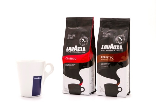 Roasted Beanz: Lavazza coffee - First Date Gift Set