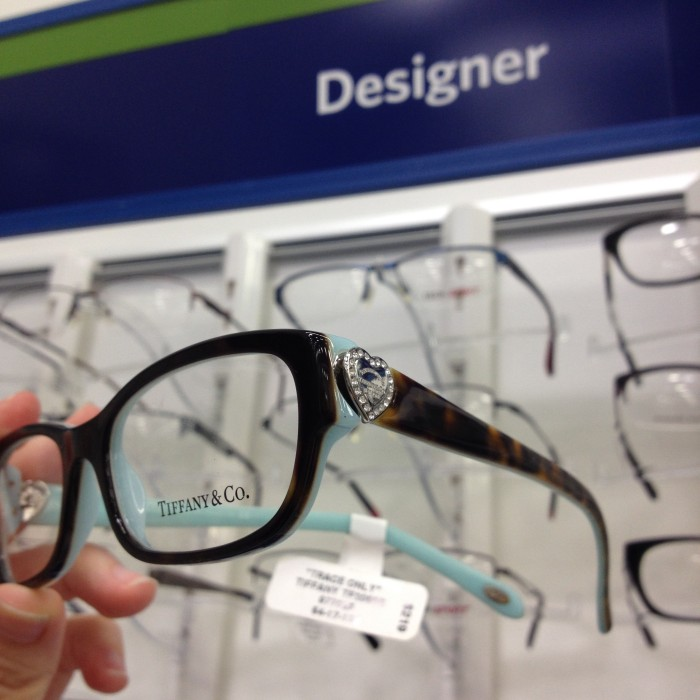 Tiffany Eyeglass Frames Sam s Club : Sam s Club Membership: Instant Savings Awesomeness ...