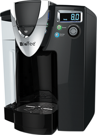 Keurig Coffee Maker Nz : The iCoffee Opus: Single Serve Brewer ? Roasted Beanz