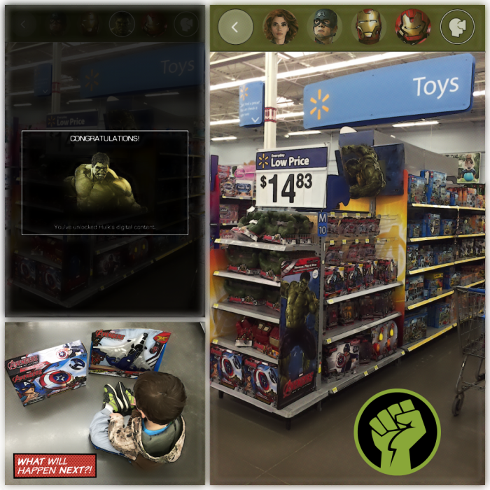 Top 3 Tips For Shopping With Kids: Avengers Age Of Ultron © www.roastedbeanz.com #AvengersUnite #ad #collectivebias #shop