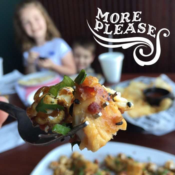 Batter Up! Fun, Food, And Family At Buffalo Wings And Rings! © www.roastedbeanz.com #BuffaloWingsAndRings #ad #collectivebias #shop