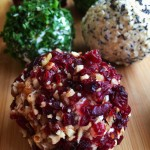 Savor The Holidays With These Tasty Mini Cheese Balls!